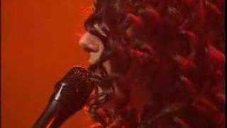 Katie Melua - Crawling Up a Hill (live)