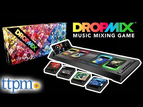 DropMix from Hasbro