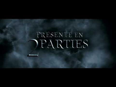 Harry Potter et les Reliques de la Mort - Bande annonce [VF|HD] poster