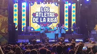 Los Atletas De La Risa - Fonda Maipeluza Domingo 17 Septiembre (2017) FullHD 1080p