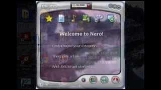 NERO 7 telechargement , installation et utilisation by UNIVER TUTO
