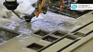 Wasserstrahlschneiden STM3D68_3