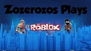Roblox - Série possible?