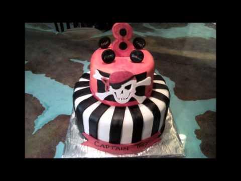 WoodStone Galleries Baton Rouge, LA 3-D custom Cakes by Tammy