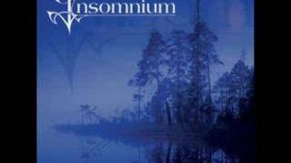 Watch Insomnium Black Waters video