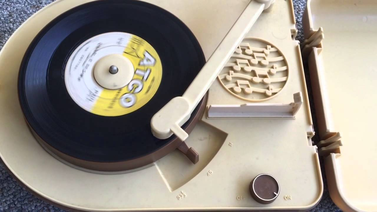 Ebay Record Player >> Power Tronic Portable Record Player Ebay Youtube