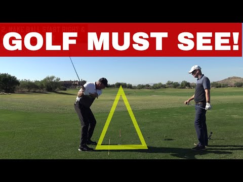 MALASKA, THIS is why Golfers DON'T IMPROVE | HOW TO BE BETTER AT GOLF
