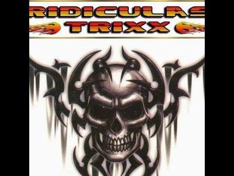 GETCHA SOME (original) by RIDICULAS TRIXX