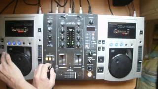 Dj Jenix - Club House mix