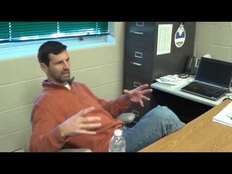 Teacher Interview #1 - Veteran Teacher