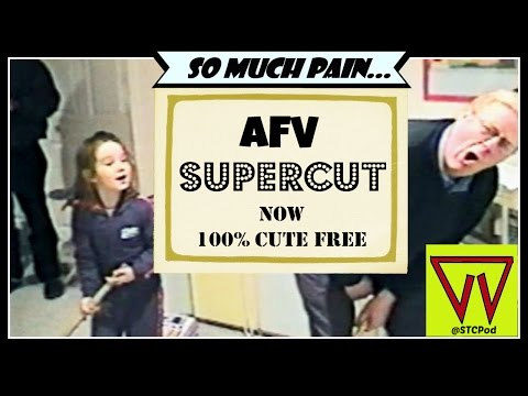 AFV SUPERCUT! Cuteness removed PURE RELENTLESS FUNNY REMAINS