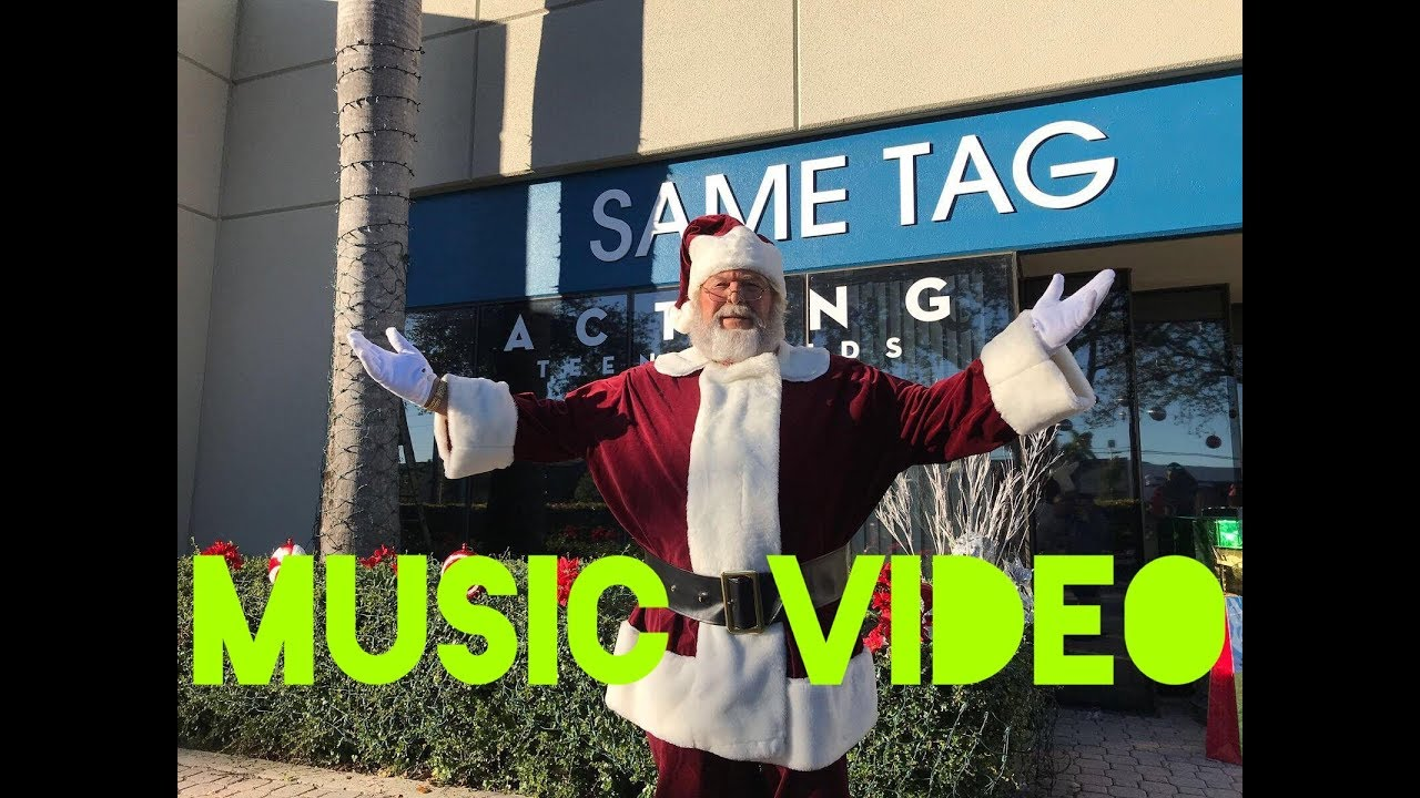 Santa Is Coming To Town Same Tag - Youtube-5002