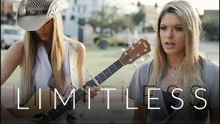 Diamond Dixie | Limitless (Official Acoustic Music Video)