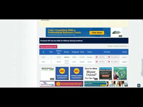 My Paying Ads Review 2016 and How to Sign Up Step by Step to Leverage MyPayingAds