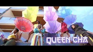 NTAWE NKURA - QUEEN CHA (OFFICIAL VIDEO)