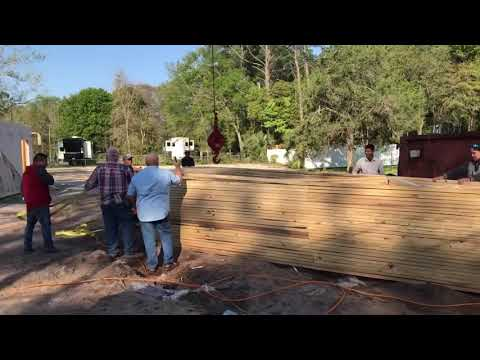 Commercial and Residential Contractors - Panama City Beach, FL - Aloha Building Contractors