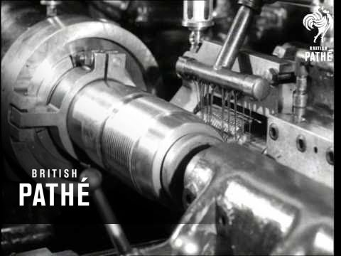 Ordnance Factory Cardiff (1951)
