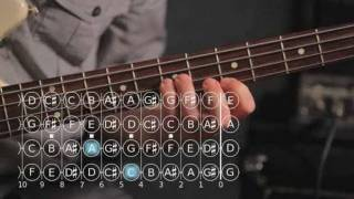 How to Play Double Stops & Triple Stops | Bass Guitar
