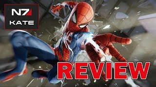 Spiderman (PS4) Review