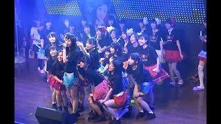 【2018年8月18日】仮面女子・スチームガールズの黒瀬サラ(22)が生誕...