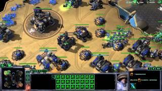 StarCraft II: Heart of the Swarm - Дорога к серебру #9
