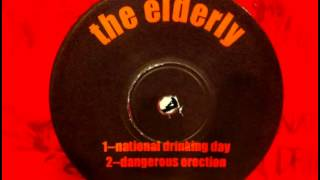 The Elderly - National Drinking Day