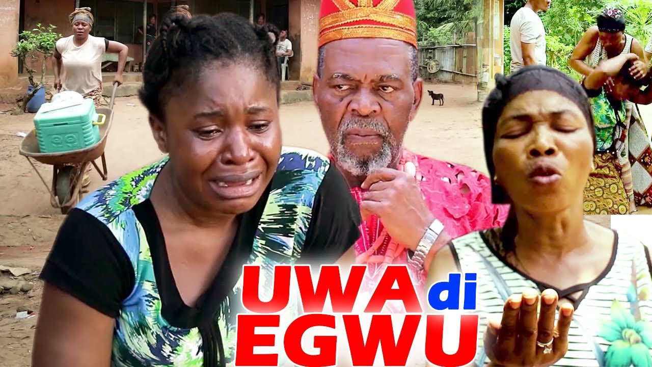 Download UWADIEGWU SEASON 1&2 - 2021 LATEST NIGERIAN NOLLYWOOD IGBO MOVIE FULL HD