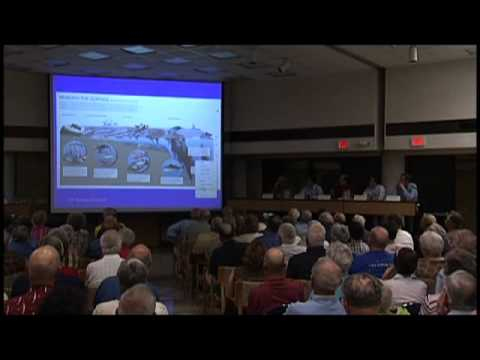 Deepwater Horizon Oil Spill -- Special Panel Discussion