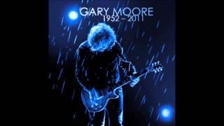 Watch Gary Moore Torn Inside video