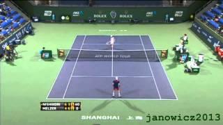 Best Passing Shots in Tennis Part 2 | HD