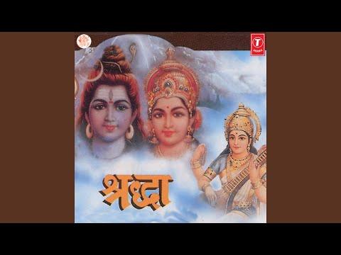 Jai Jai Jag Janani Devi