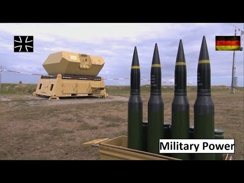 WORLD BEST AIR DEFENCE SYSTEM FROM GERMANY ( WEHRMACHT POWER )