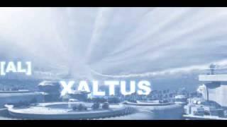 Xaltus-Forsaken Mysteries