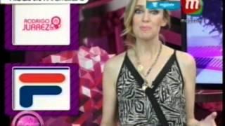 Sole Villarreal by Glamoureando en Move (Magazine TV) (18-09-2014) Thumbnail
