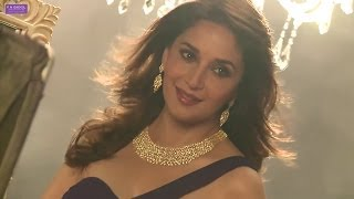The Making of the TVC with Madhuri Dixit-Nene