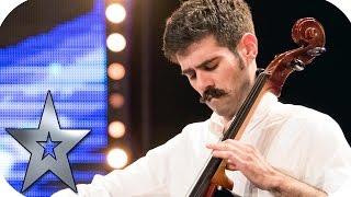 Ricardo Januário   Audições PGM 03   Got Talent Portugal 2017