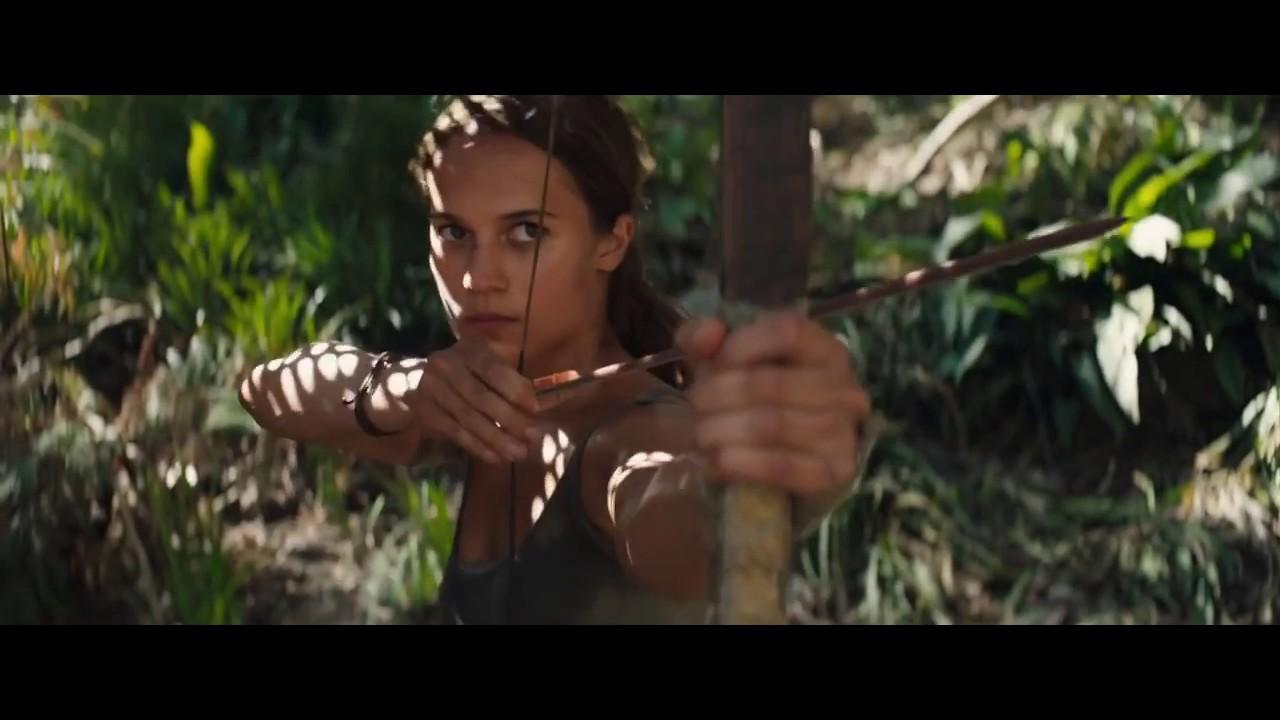 Tomb Raider 2018 Fragman - Türkçe Altyazılı