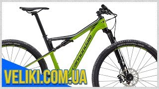 Обзор велосипеда Cannondale Scalpel Si Carbon 4 29 (2019)