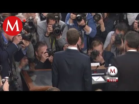 Mark Zuckerberg explicó el robo de datos