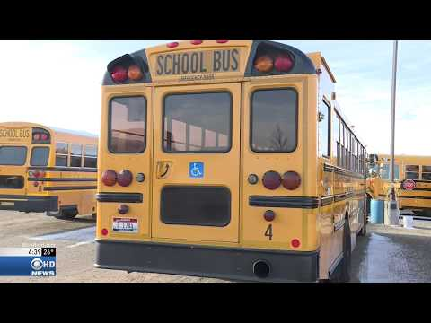 Leaders in Learning: Kuna school bus driver goes beyond call of duty
