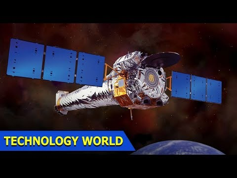 Influenza Medical Treatment | Nasa Chandra Space Telescope | Technology World | Ep 9