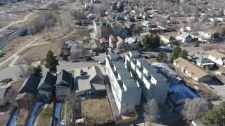 1238 1246 Quitman Street   Drone Video