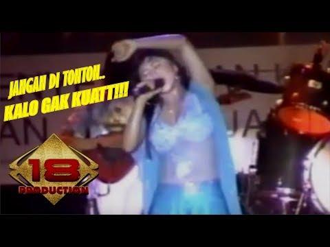 H4MPIR KELIHATAN ... 'DEWI PERSIK' (Live Konser Sumenep 03 Februari 2006)