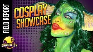 Dragon Con 2017 Cosplay Showcase