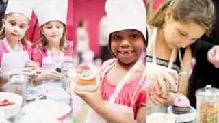 2010 Barbie Party Supplies Commercial - Have A Barbie Party!