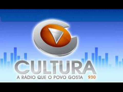 Vinheta Cultura AM 930 Khz - Santos