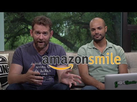 Amazon Smile Video