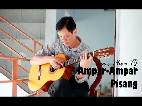 Ampar-Ampar Pisang (Fingerstyle by Phoa TJ)