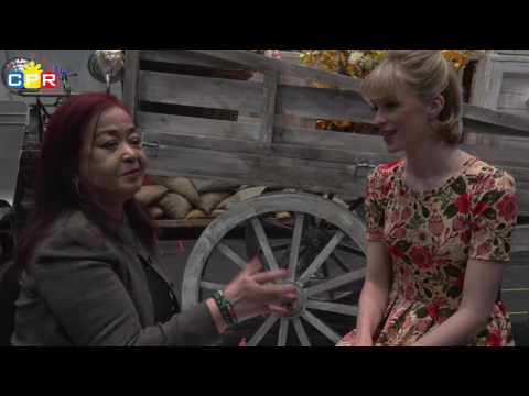 """CPRTV Special Interview - """"My Fair Lady"""" Artists at Lyric Opera of Chicago"""