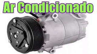 Falha no compressor do Ar Condicionado - Diagnóstico Visual thumbnail